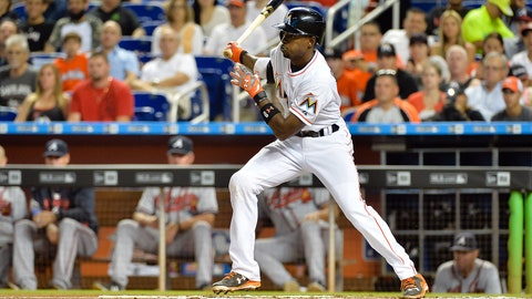 Dee Gordon -- More than just a base stealer