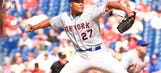 Jeurys Familia ready to close for Mets again