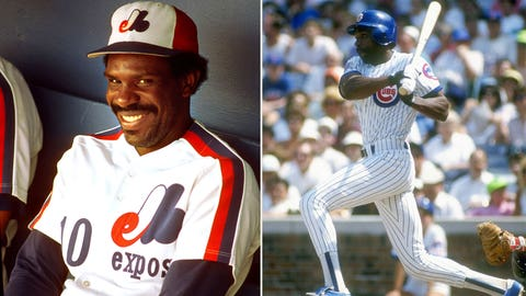 1975: Andre Dawson, Montreal Expos