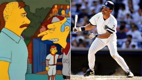 1979: Don Mattingly, New York Yankees