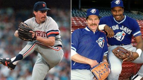 1976: Jack Morris, Detroit Tigers