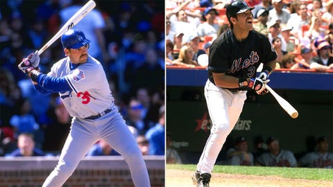 1988: Mike Piazza, Los Angeles Dodgers