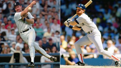 1976: Wade Boggs, Boston Red Sox