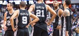Spurs need more from Tim Duncan to avoid playoff exit