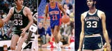 NBA's 15 greatest seasonal teams that didn't win the title