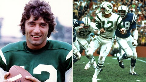 Super Bowl III -- New York Jets 16, Baltimore Colts 7