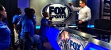 FOX Sports South hosts After-School All-Stars for career day
