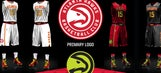 Twitter reacts to Hawks' new cutting-edge uniforms