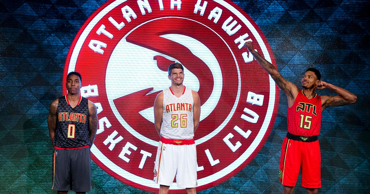 23197c0da66 Hawks target younger market with new uniform design | FOX Sports