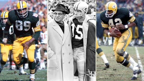 1972 Green Bay Packers (10-4)