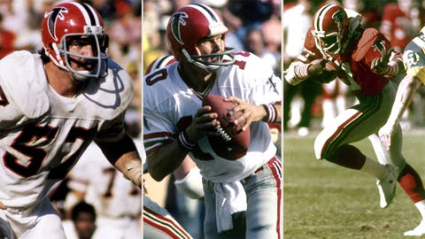 1980 Atlanta Falcons (12-4)