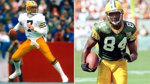 1989 Green Bay Packers (10-6)