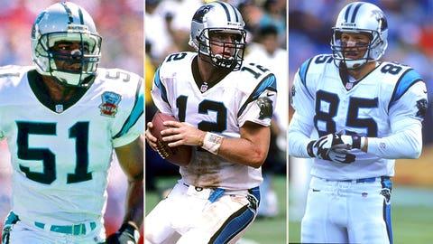 1996 Carolina Panthers (12-4)