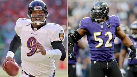 2006 Baltimore Ravens (13-3)