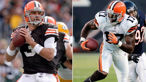 2007 Cleveland Browns (10-6)