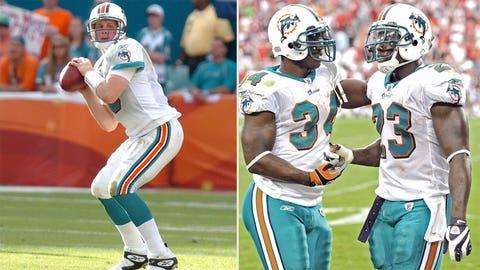 2008 Miami Dolphins (11-5)