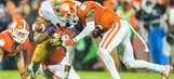 ACC Stock Watch: Clemson makes case as CFP contender