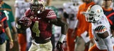 ACC title out of reach, Fisher interested to see how Seminoles respond