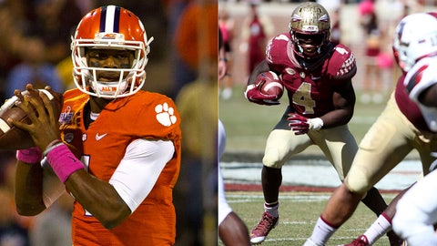 ACC Stock Watch: Week 7