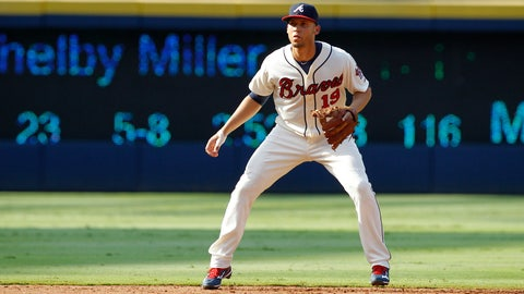 Enjoy the boost of Andrelton Simmons' defense