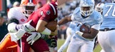 Penultimate CFP rankings show it's all or nothing for ACC … or is it?