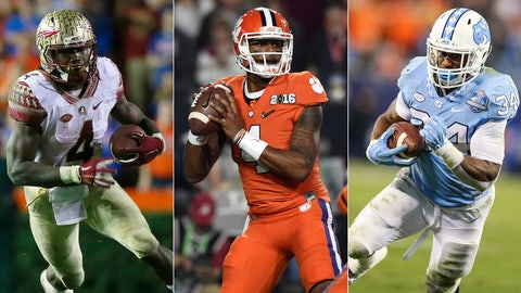 On The Rise: 10 early storylines to track in ACC next season
