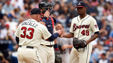 What to make of predictions for Braves' rotation in 2016?