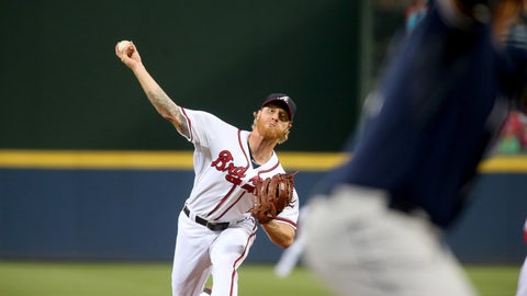 Mike Foltynewicz, RHP