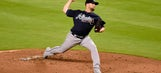 Braves trade veteran Bud Norris to Dodgers for 2 pitching prospects