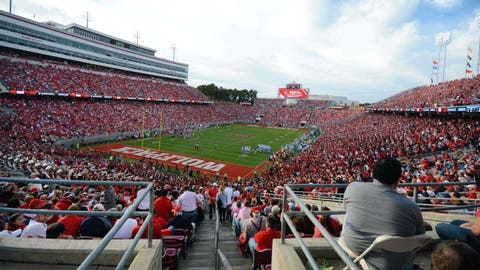 N.C. State (149 points)