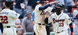 Braves At The Break: Position-by-position recap