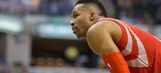 Dwight Howard searching for past form amid homecoming hoopla