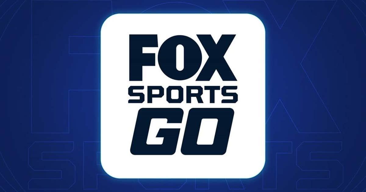 Stream Acc And Hawks Games On The Fox Sports Go App Fox