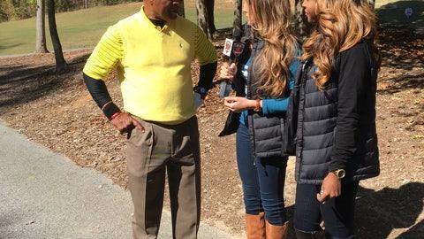 Brian Jordan's Celebrity Golf Classic