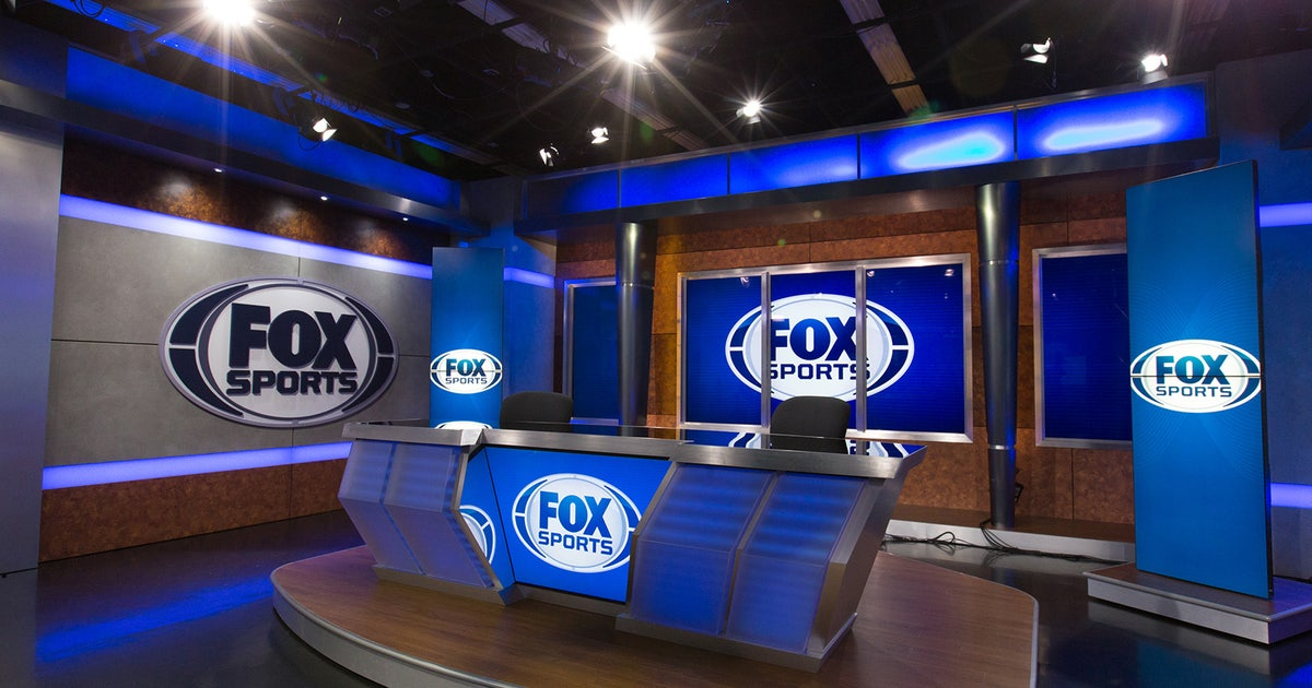 Honda City Milwaukee >> FOX Sports South debuts new state-of-the-art production ...