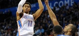 Thunder guard Jeremy Lamb to play against Grizzlies?