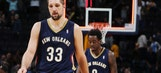 Ryan Anderson delaying surgery, pain subsiding