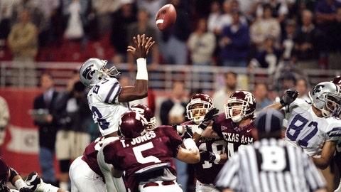 1998 Kansas State Wildcats: 11-2