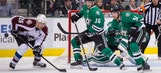 Gaunce savoring NHL return with Stars