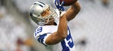 Exciting 8 days: Cowboys Austin gets married, has college jersey retired