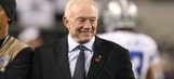 Jerry Jones has an idea how to get Cowboys in playoffs