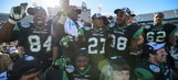 North Texas' four second-half TDs wins Heart of Dallas Bowl