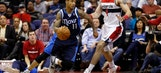 Ellis leads Mavericks over Wizards