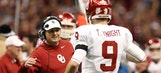 Oklahoma tabbed as Big 12 favorite in preseason poll
