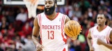 Rockets get win over Knicks