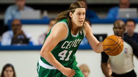Kelly Olynyk/Boston Celtics