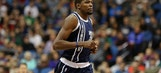 Durant's season-high carries Thunder to win over Timberwolves