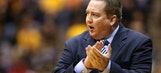 Southern Miss, coach Tyndall agree on new contract