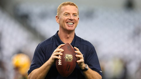 Dallas Cowboys coach