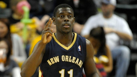 Jrue Holiday - New Orleans Pelicans